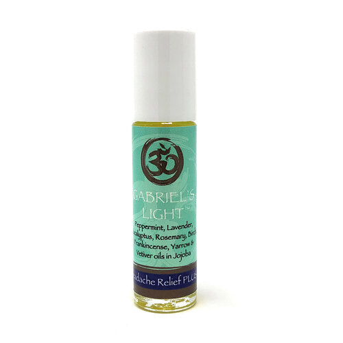 Headache Relief Plus - Essential Oil Roll-On