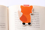 CraftedVan - Fox Magnetic Bookmark