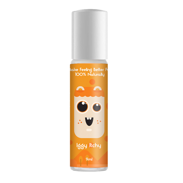 Iggy Itchy - Skin Relief Roll-On