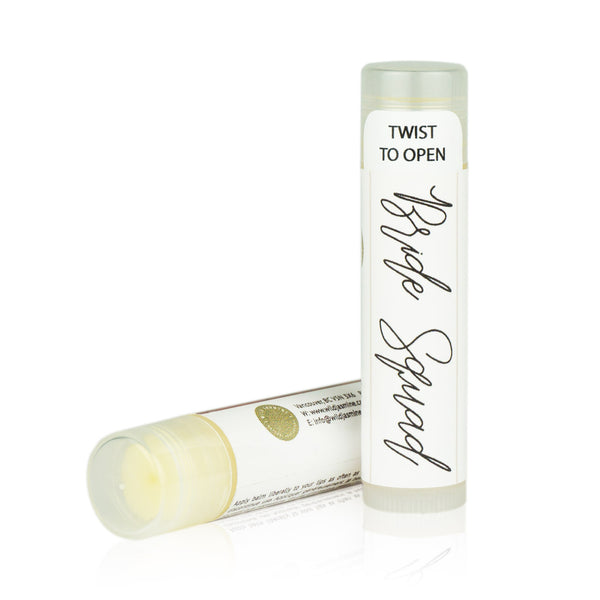 Bride Squad Lip Balm