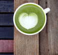 Latte Mix - Matcha Coconut Blend
