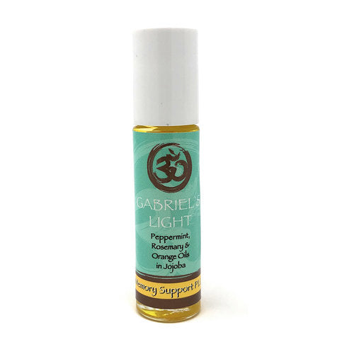 Memory Support Plus - Essential Oil Roll-On