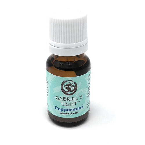 Peppermint Essential Oil Diffuser Blend