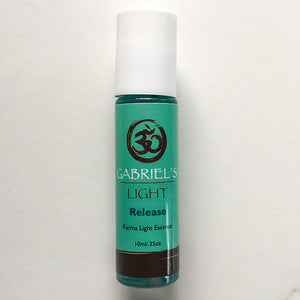 Release - Essential Oil Karma Roll-on