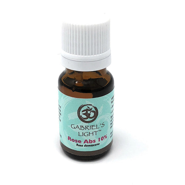 Rose Abs - Pure Essential Oil