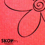 Skoy Paper Towel Replacement Cloths - Set of 4