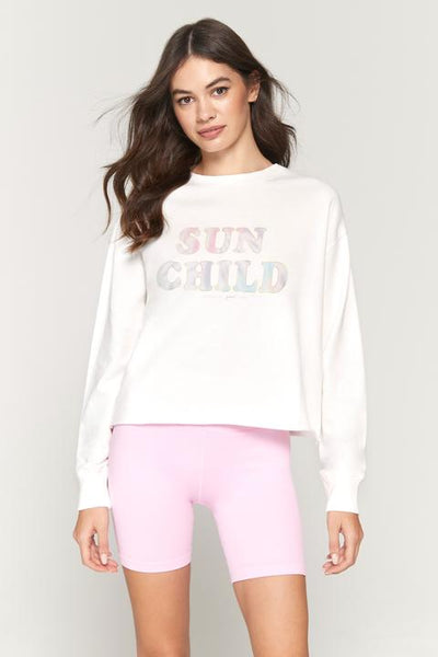 Sun Child Mazzy Sweatshirt