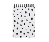 "3.5 x 5"" Mini Coiled Notepad (Various styles)"