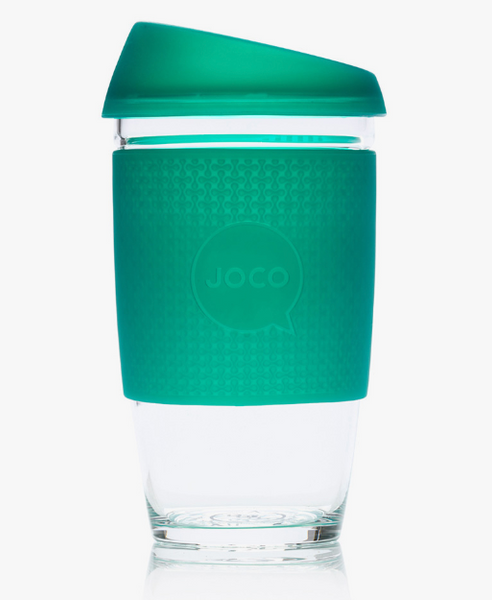 16oz Joco Cup - Deep Teal Seaglass