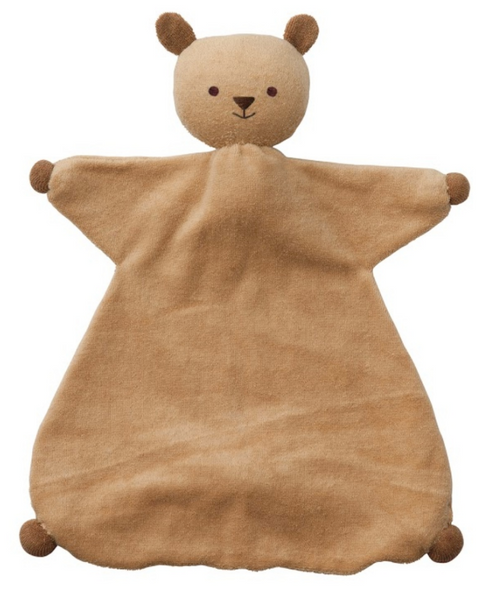 Peppa Organic Bonding Dolls - Indy