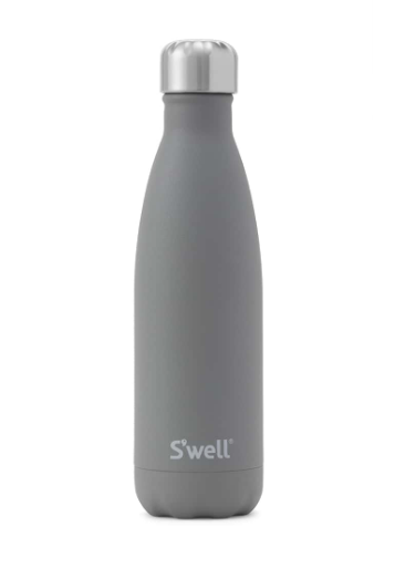 S'well Bottle -  Smokey Quartz