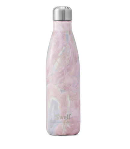 S'well Bottle -  Geode Rose