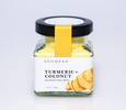 Facial Mask - Calming Turmeric + Coconut