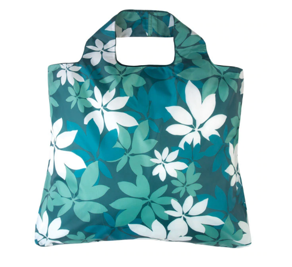 Envirosax Roll-Up Botanica Bag 3