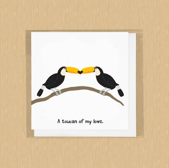 A Toucan of my Love