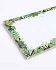 Jungle Weekly Planner Pad