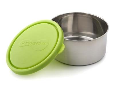 U Konserve - Round Leakproof Container
