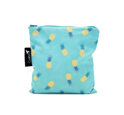 Large Snack Bag - Pineapples