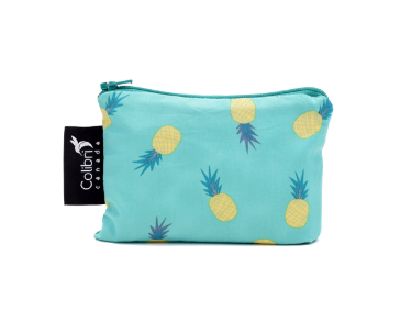 Small Snack Bag - Pineapples