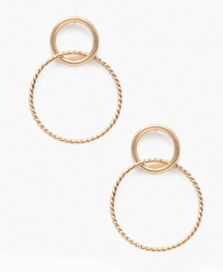 Virgil Earrings