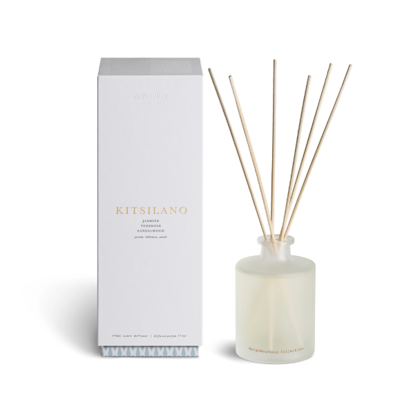 Vancouver Candle Co. - Gastown Diffuser