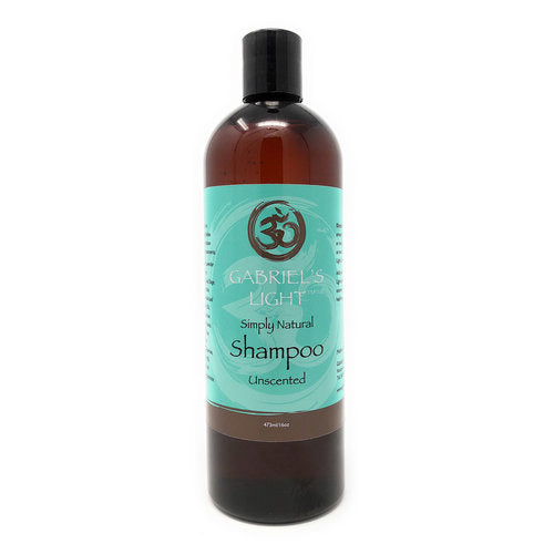 Simply Natural Shampoo