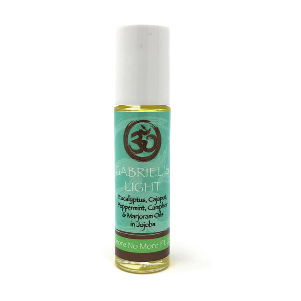 Snore No More - Essential Oil Roll-on
