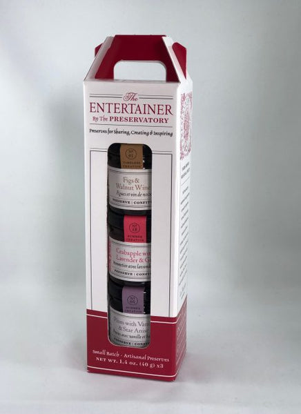 The Entertainer Gift Pack