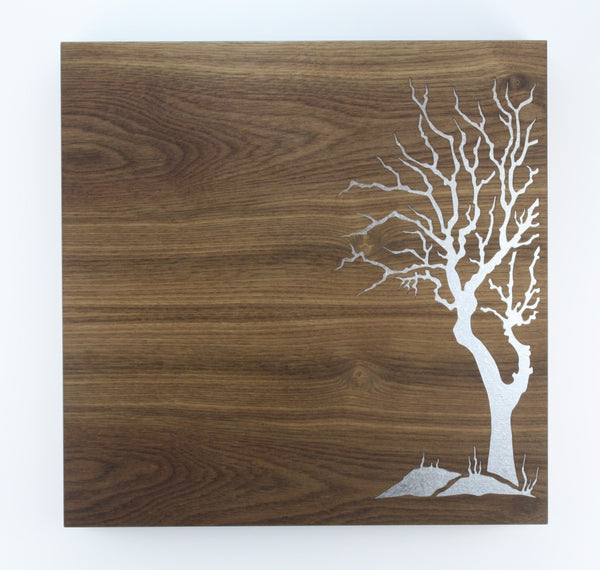 Magnet Board - Arbutus Tree