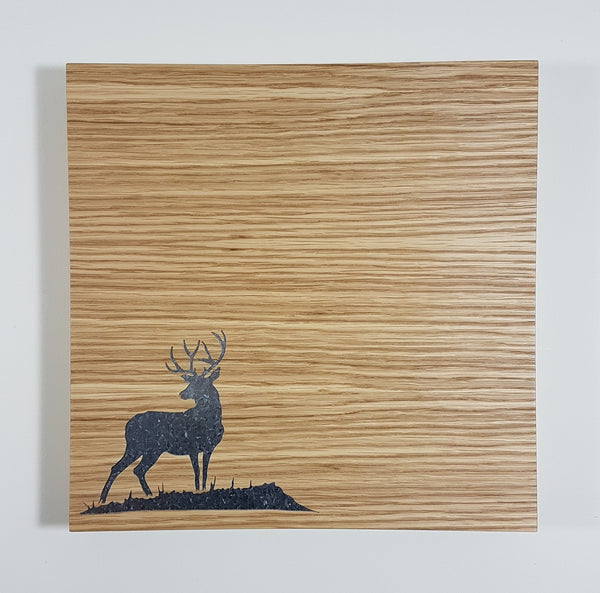 Stag Magnet Board