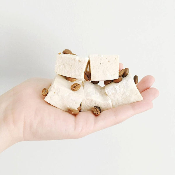 Cold Brew Marshmallows