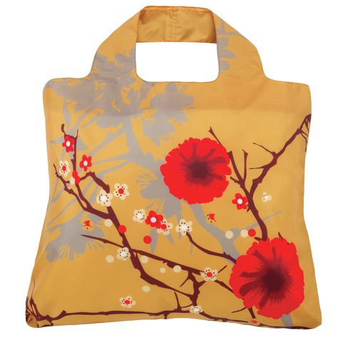 Envirosax Roll-Up Bag - Bloom Bag 4
