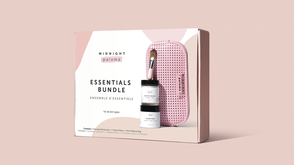 Essentials Holiday Bundle