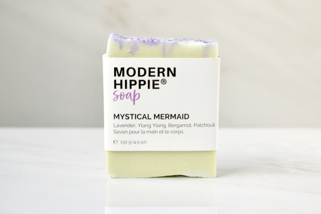 Mystical Mermaid Soap