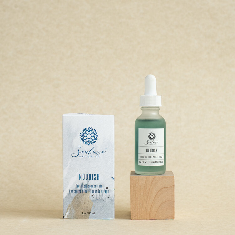 Nourish - Multi Correctional Facial Oil