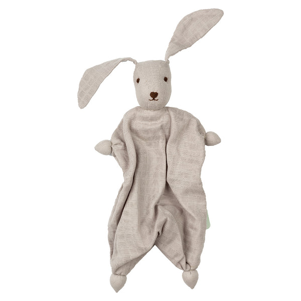 Organic Tino Bunnies Muslin - Various Colours