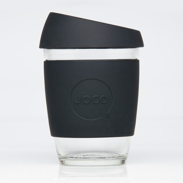Joco Cup - Black 12oz