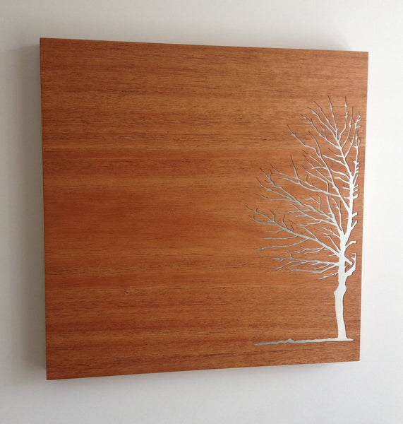 Large Magnet Board - Maple Tree