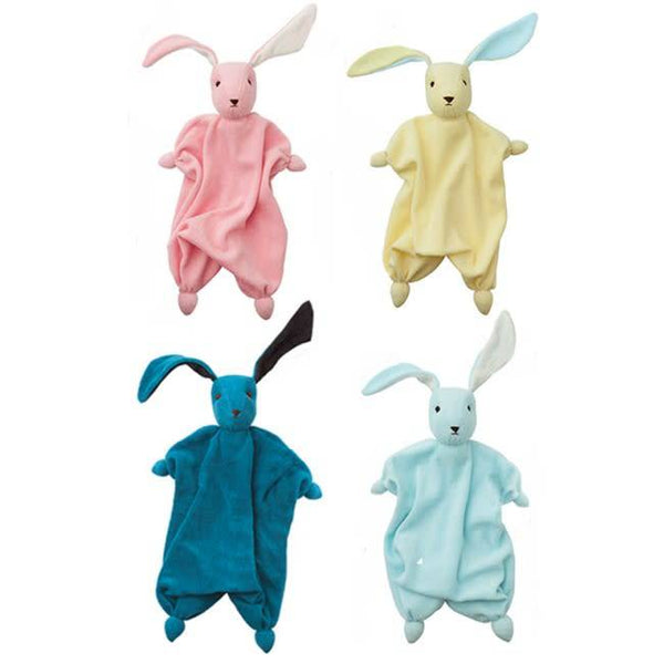 Organic Bonding Dolls - Peppa Tino Bunnies