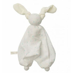 Floppy Organic Muslin Bonding Dolls - Peppa Fair Trade
