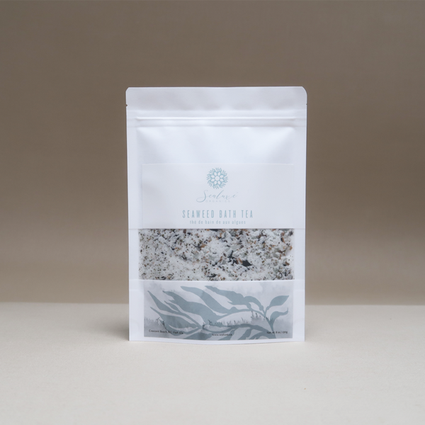 Seaweed Bath Tea