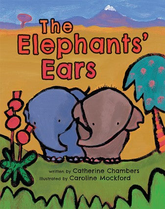 The Elephant's Ears