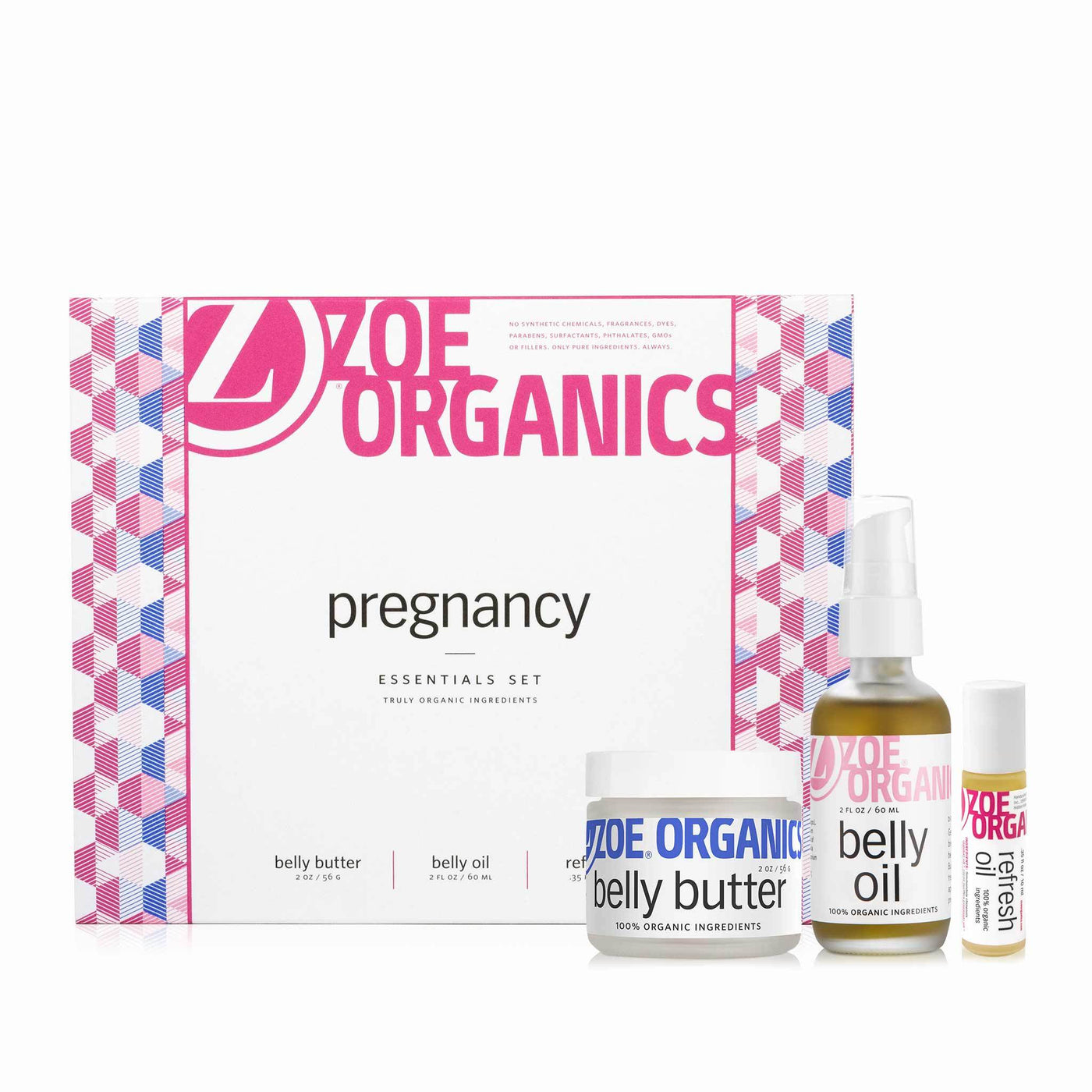 Pregnancy Essentials Gift Set