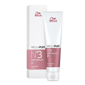WELLPLEX NO. 3 HOME TREATMENT