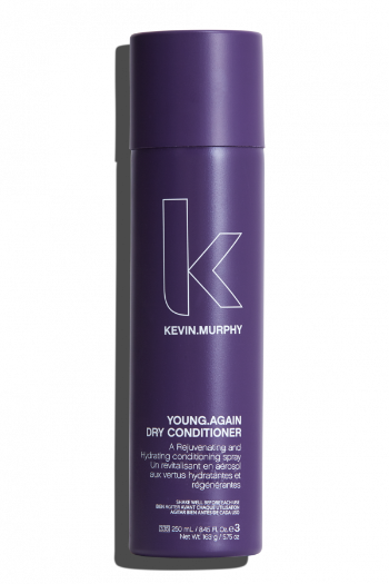 KEVIN.MURPHY YOUNG.AGAIN.DRY.CONDITIONER