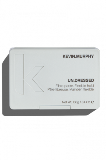 KEVIN.MURPHY UN.DRESSED
