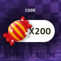 Bundle of 200 Candies code for Dota Auto Chess