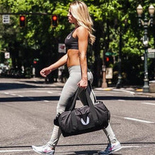Load image into Gallery viewer, Sport - Training - Fitness Gym Bag