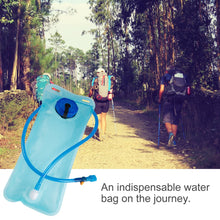 Load image into Gallery viewer, Outdoor 2L water bag