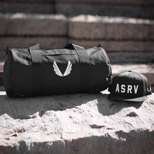 Load image into Gallery viewer, Cool camouflage gym and yoga bag (also in black)